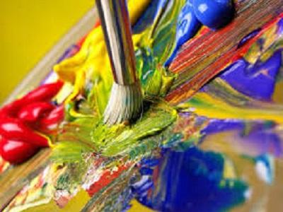 Course Image Educación artística - 2º Año