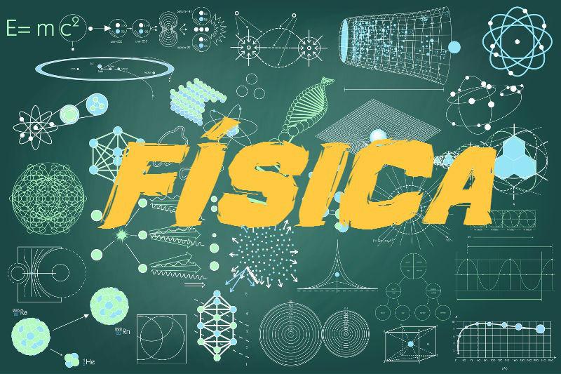 Course Image Física I -3º Año