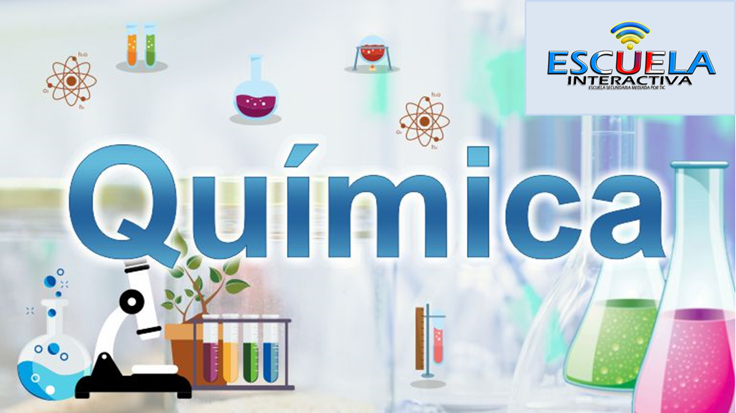 Course Image Química I -3º Año
