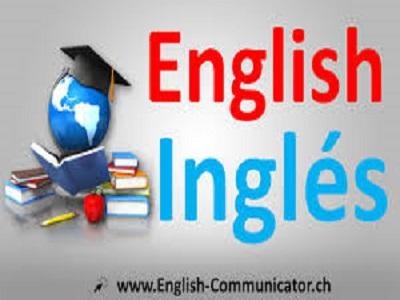 Course Image INGLÉS - 2º Año