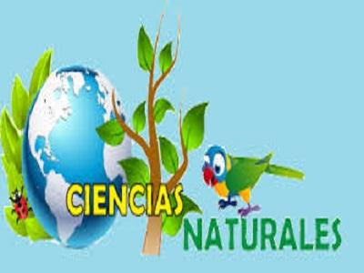 Course Image CIENCIAS NATURALES - 1º Año